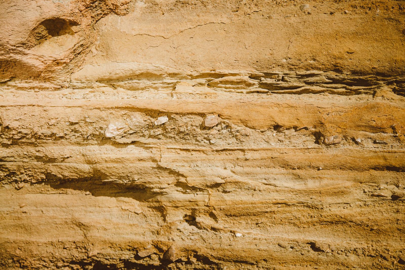 Sandstein-Boden-Weinbaugebiet-Nahe