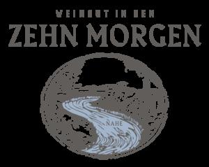 In den Zehn Morgen Logo groß