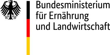 Logo BMEL