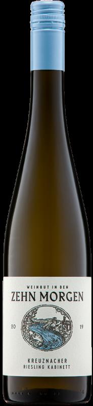 Nahe-Riesling-Wein